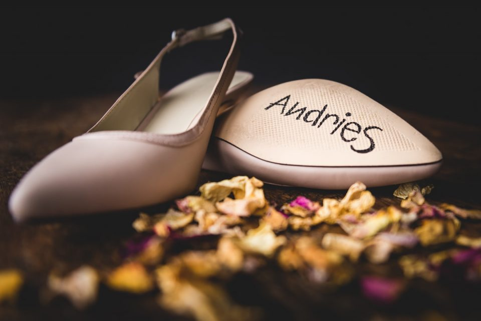 Alecia and Andries's Wedding