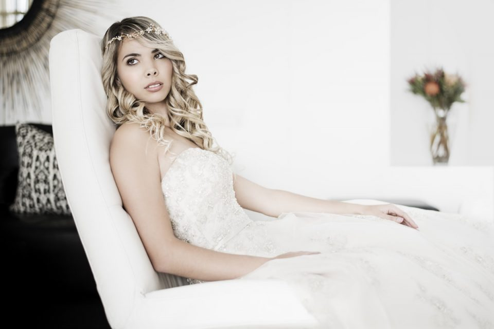 Lacey Phoenix Bridal Shoot