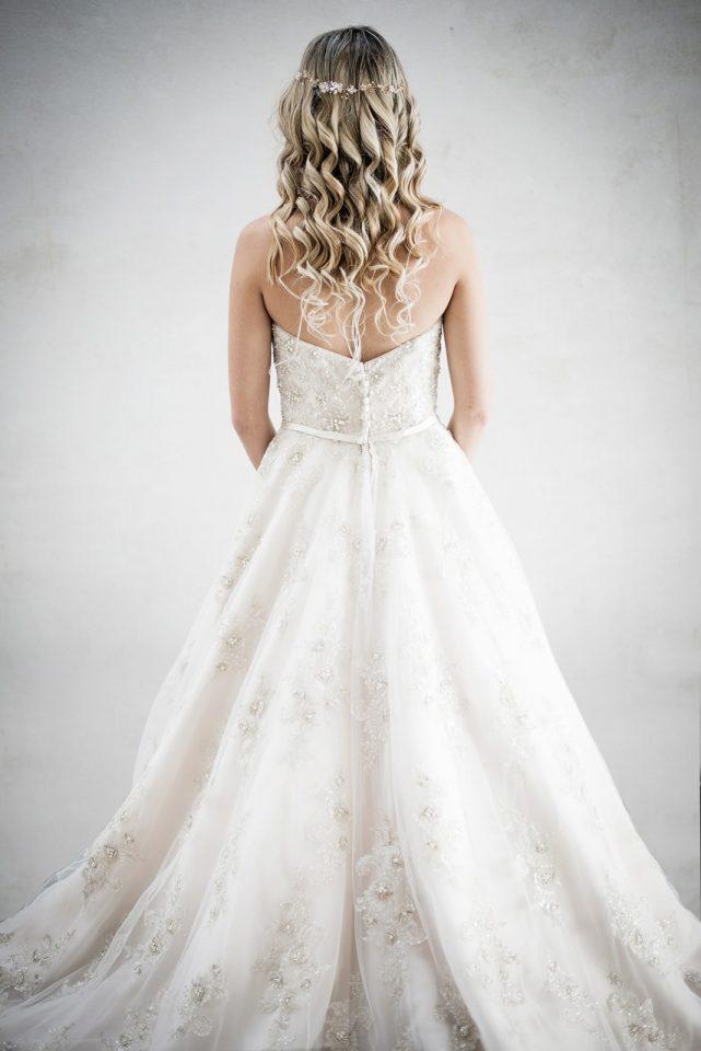 Lacey Phoenix Bridal Shoot