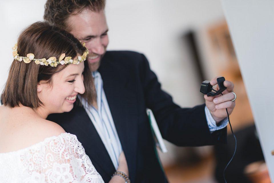 Alex and Thomas' Wedding Ceremony