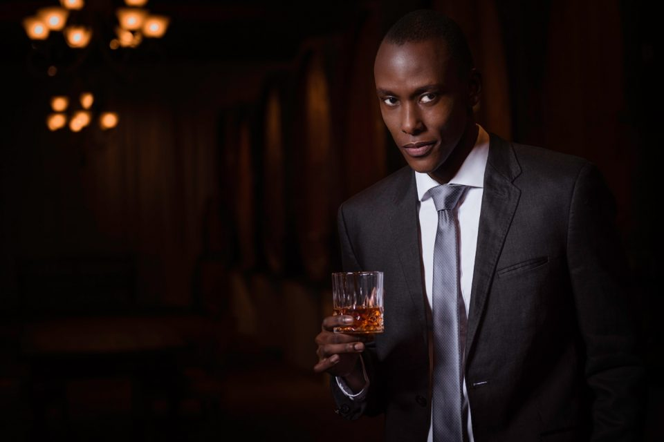 Noble Spirits Commercial Portraits