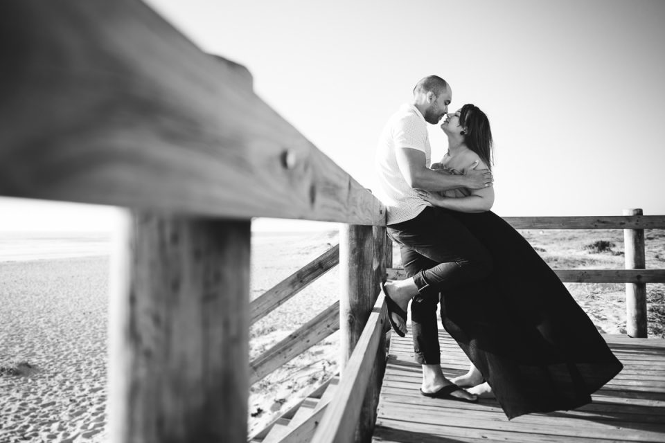Lazahn and Kieren's Engagement Shoot