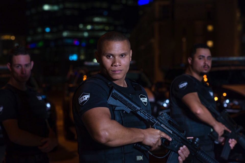 Pangela Security Group