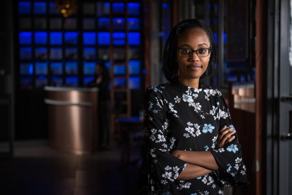 Sage Kenya Commercial Portraits