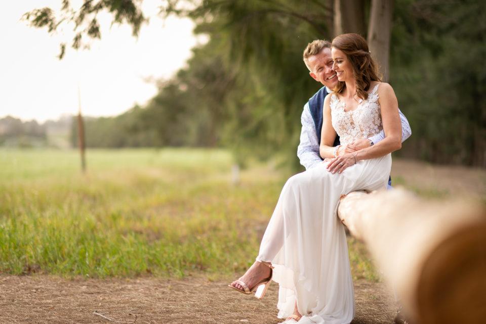 Catherine and Jamie's Wedding